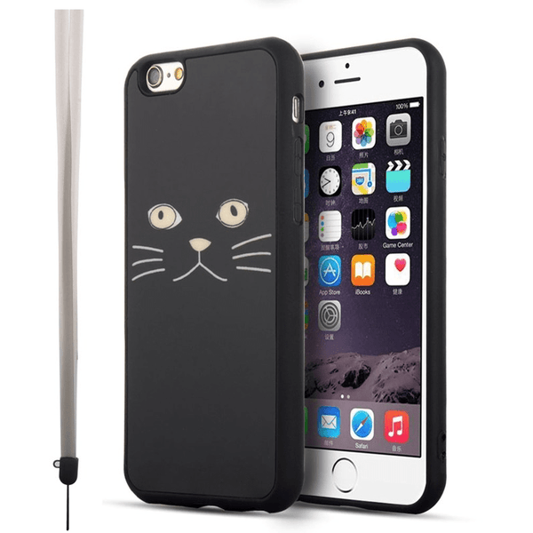Cat Phone Case for Iphone 6S - Sweety Cats Boutique - 2