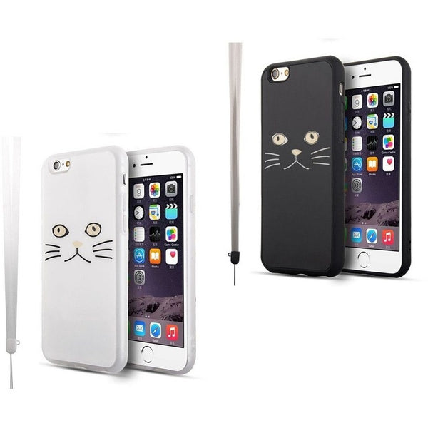 Cat Phone Case for Iphone 6S - Sweety Cats Boutique - 1