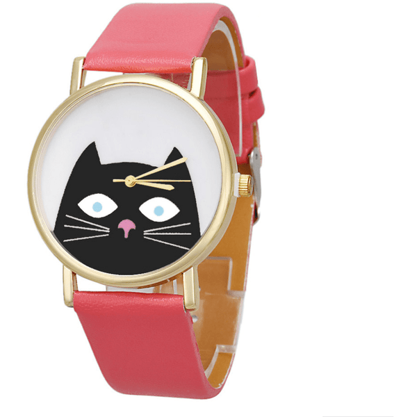Fashion Cat Watch - Sweety Cats Boutique - 5