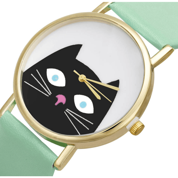 Fashion Cat Watch - Sweety Cats Boutique - 7
