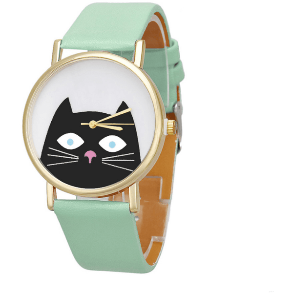 Fashion Cat Watch - Sweety Cats Boutique - 4