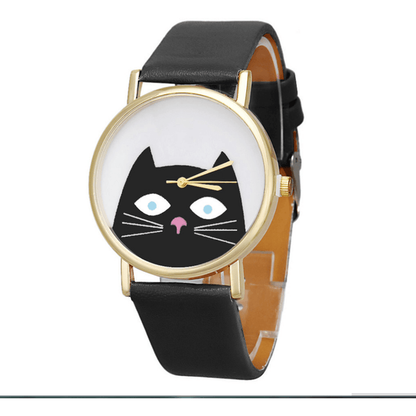 Fashion Cat Watch - Sweety Cats Boutique - 2