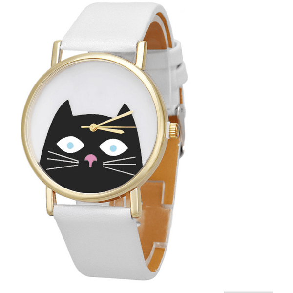 Fashion Cat Watch - Sweety Cats Boutique - 1