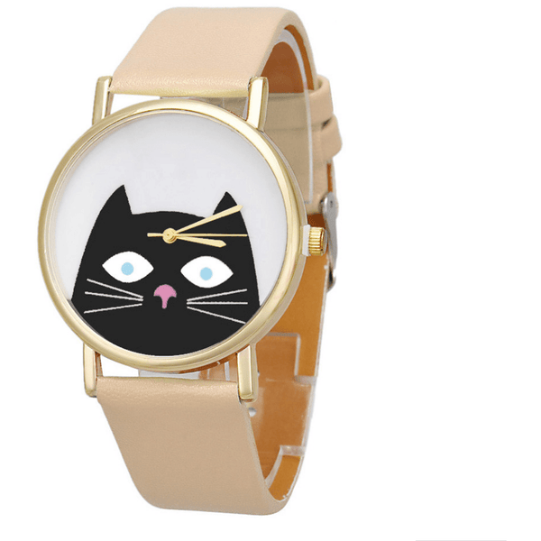 Fashion Cat Watch - Sweety Cats Boutique - 3