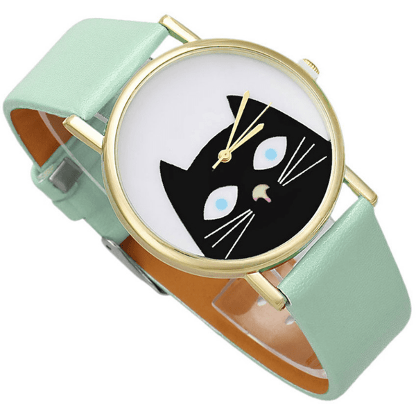 Fashion Cat Watch - Sweety Cats Boutique - 6
