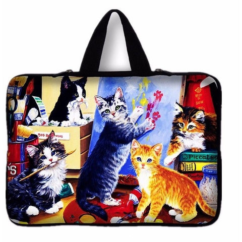 Cat Laptop Case - Sweety Cats Boutique - 1