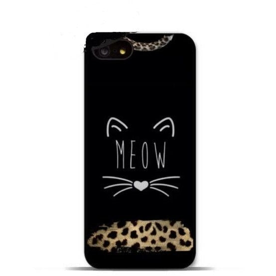 Meow Cat Mobile Phone Case - Sweety Cats Boutique - 2