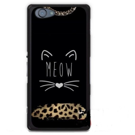 Meow Cat Mobile Phone Case - Sweety Cats Boutique - 1
