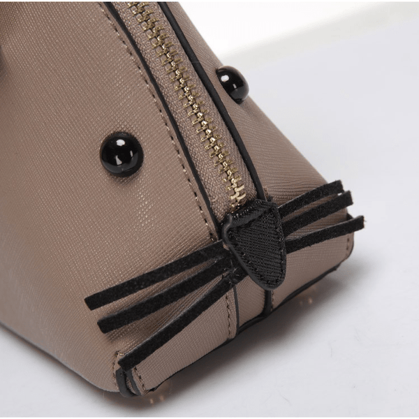 Cute Stylish Mouse Bag - Sweety Cats Boutique - 6