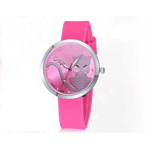 Women Cat Watch - Sweety Cats Boutique - 1