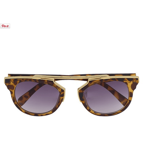 Women Fashion Cat Eye Style Sunglasses - Sweety Cats Boutique - 1