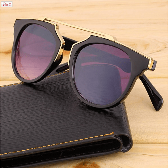 Women Fashion Cat Eye Style Sunglasses - Sweety Cats Boutique - 4