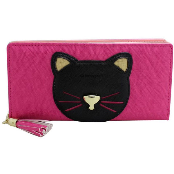 Cat Fashion Wallet - Sweety Cats Boutique - 3
