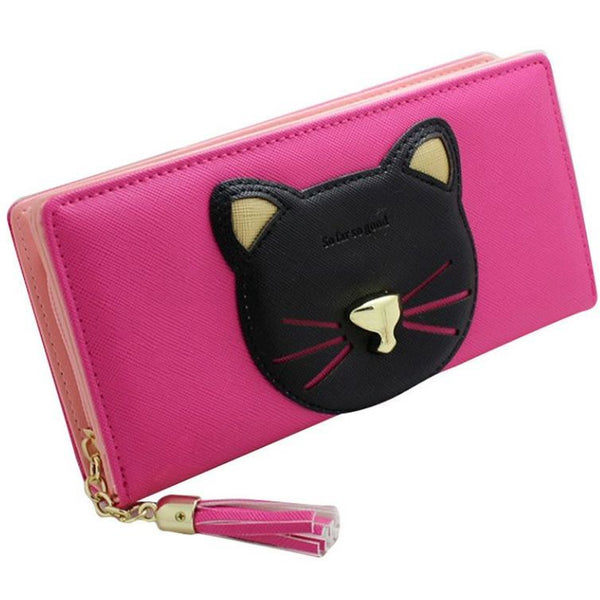 Cat Fashion Wallet - Sweety Cats Boutique - 4