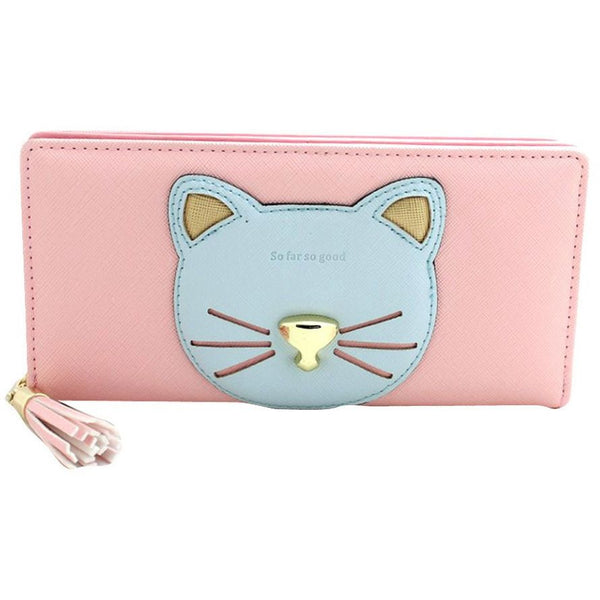 Cat Fashion Wallet - Sweety Cats Boutique - 6