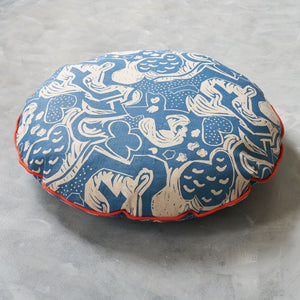 Bosco Cushions by Mark Hearld