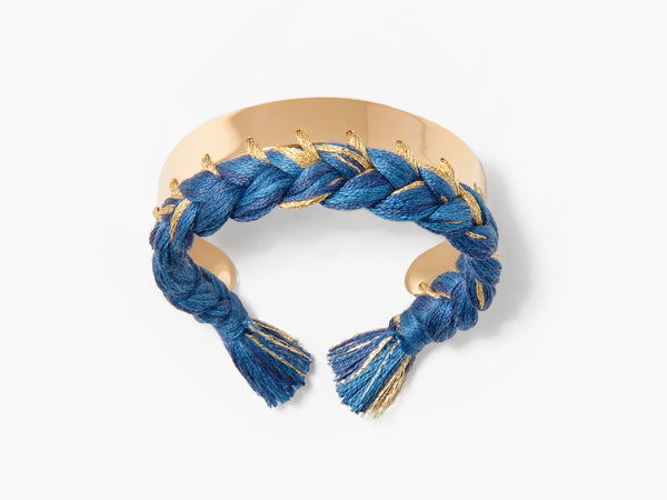 Aurelie Bidermann Copacabana Bracelet-Large