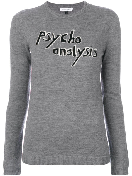 Psychoanalysis Jumper