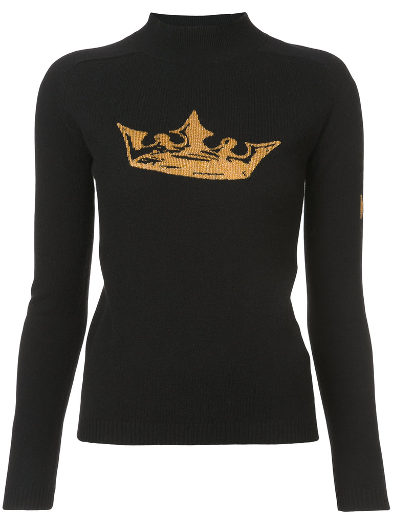 Crown Sweater