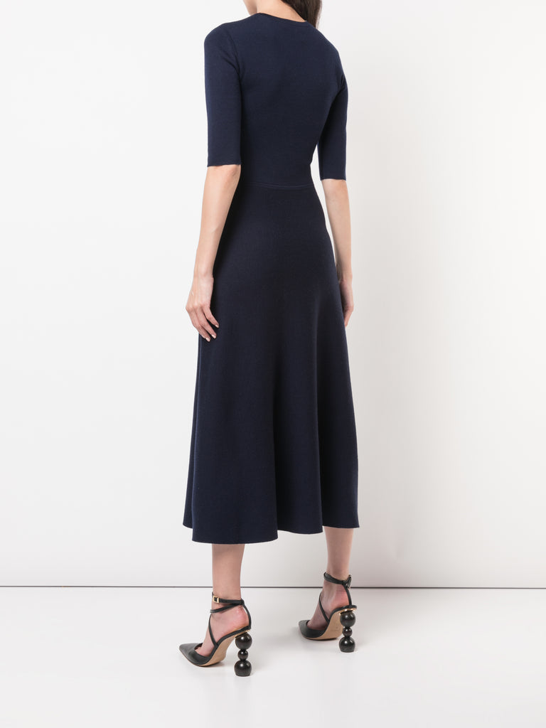 Gabriela Hearst Seymore Dress