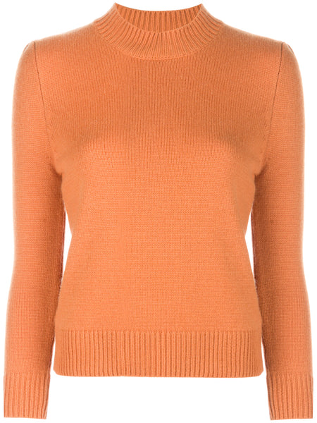 Co. Cropped Sweater