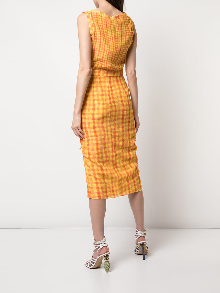 Altuzarra Eleonora Dress