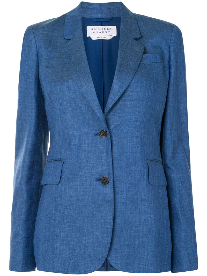 Gabriela Hearst Sophie Blazer @ Hero Shop SF