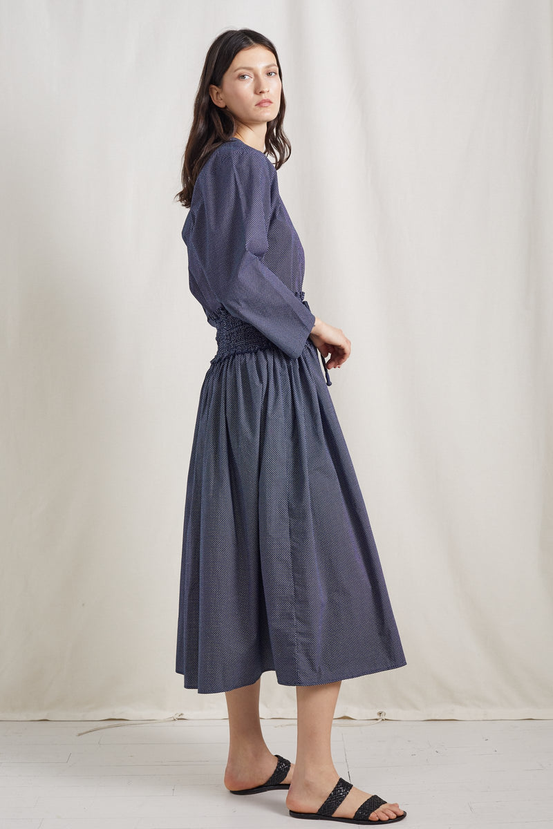 Apiece Apart Nueva Wabi Sabi Skirt @ Hero Shop SF