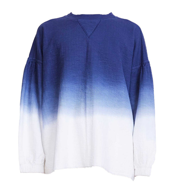 Apiece Apart Delle Sweatshirt - Ombre @ Hero Shop