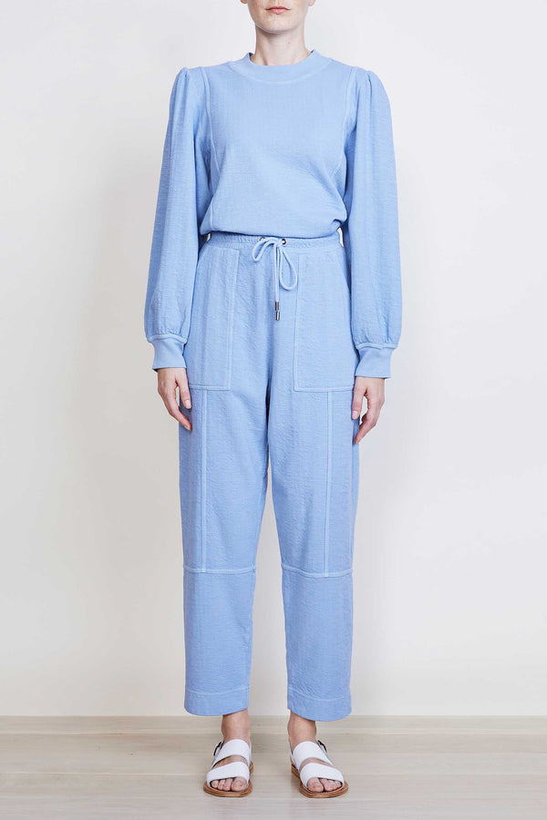 Apiece Apart Surf Jogger - Sky Blue @ Hero Shop