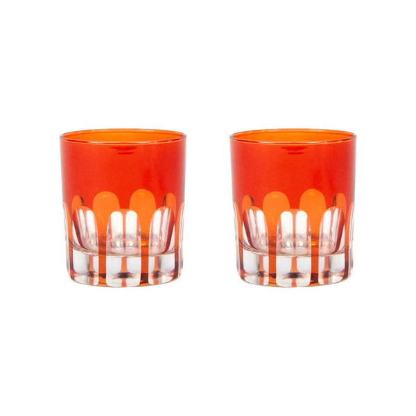 Rialto Old Fashioned Glasses - Lolita