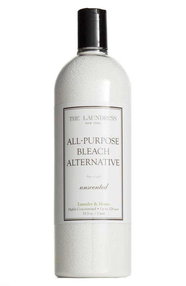 The Laundress All-Purpose Bleach Alternative @ Hero Shop SF
