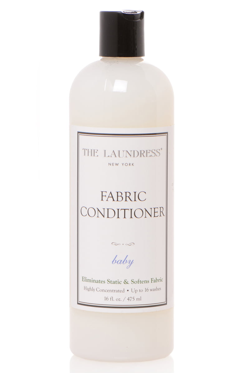 The Laundress Baby Fabric Conditioner @ Hero Shop SF