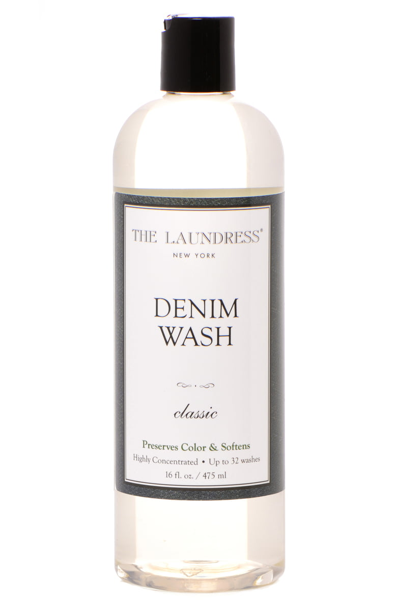 The Laundress Denim Wash @ Hero Shop SF