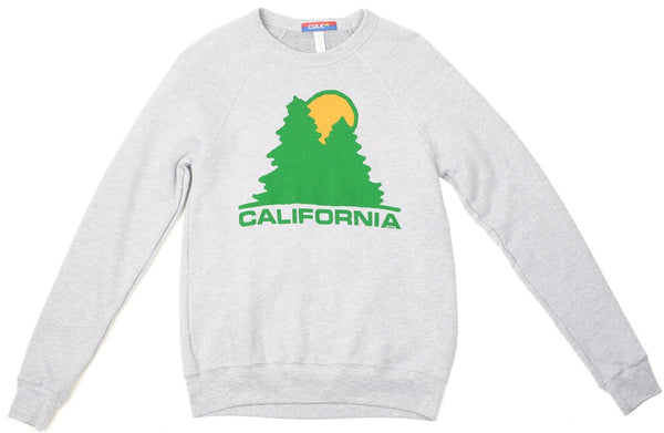 Culk California Lumber Supply Sweatshirt