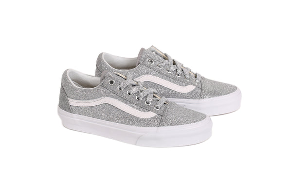 Vans Old Skool Lurex Glitter