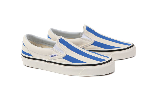 Vans Classic Slip On Stripe