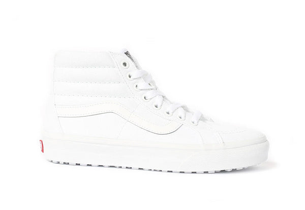 Vans SK8 Hi Reissue UC - White @ Hero Shop SF