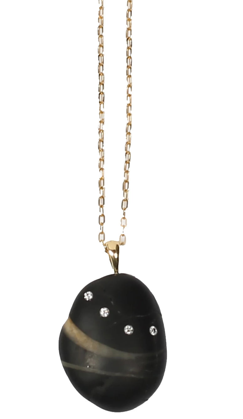 CVC Stones Coast Necklace