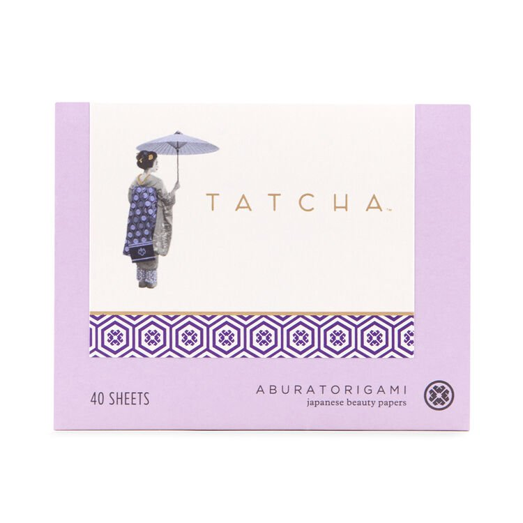 Tatcha Aburatorigami Japanese Blotting Papers @ Hero Shop SF