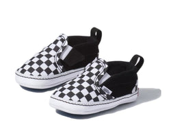 Vans Slip on V Crib @ Hero Shop SF