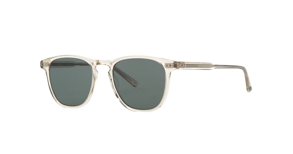 Garrett Leight Brooks 47 Champagne / Blue Smoke