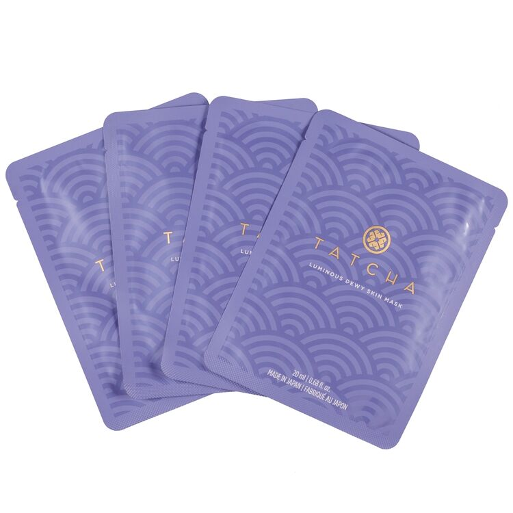 Tatcha Dewy Skin Mask @ Hero Shop SF