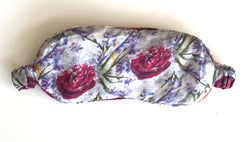 Eye Mask - Rosebud