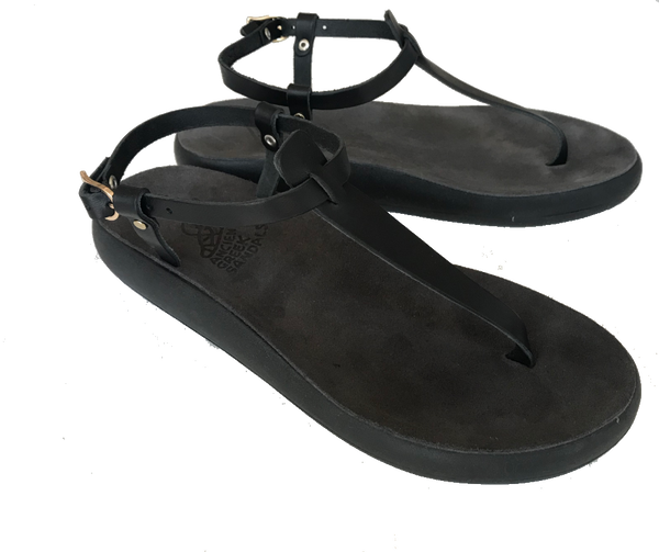 Ancient Greek Sandals Lito Comfort