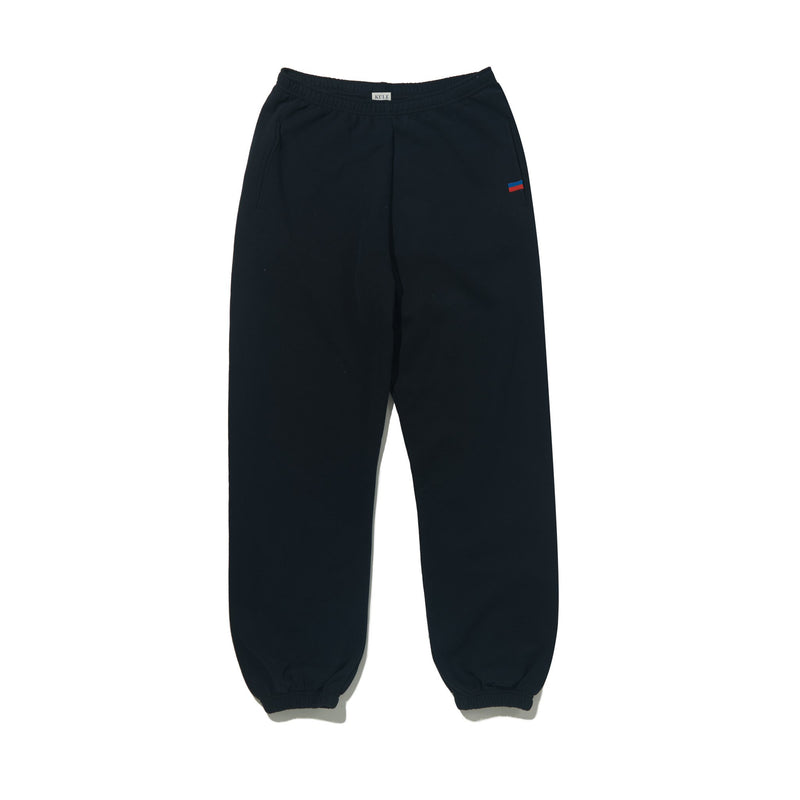 Kule The Sweatpants - Black @ Hero Shop