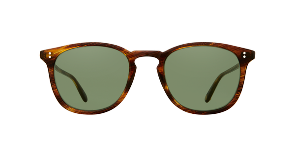 Kinney 49 Chestnut / Pure Green @ Hero Shop SF