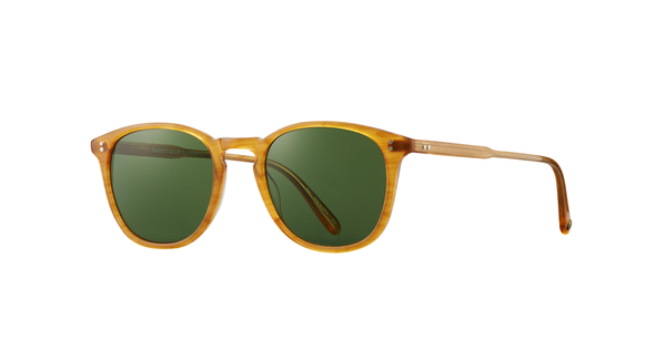 Kinney 49 Butterscotch / Pure Green @ Hero Shop SF