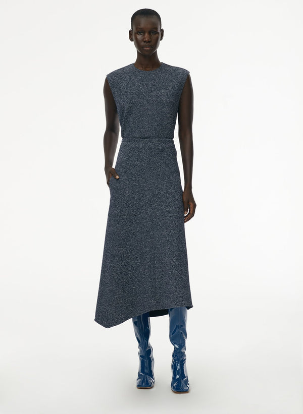 Tibi Origami Wrap Skirt @ Hero Shop SF