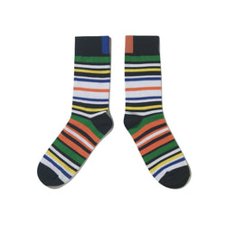 Kule The Stripe Sock @ Hero Shop